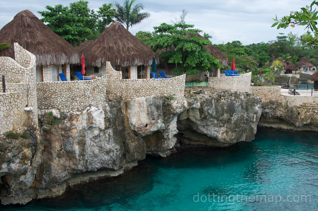 Rock House Hotel Villas Negril