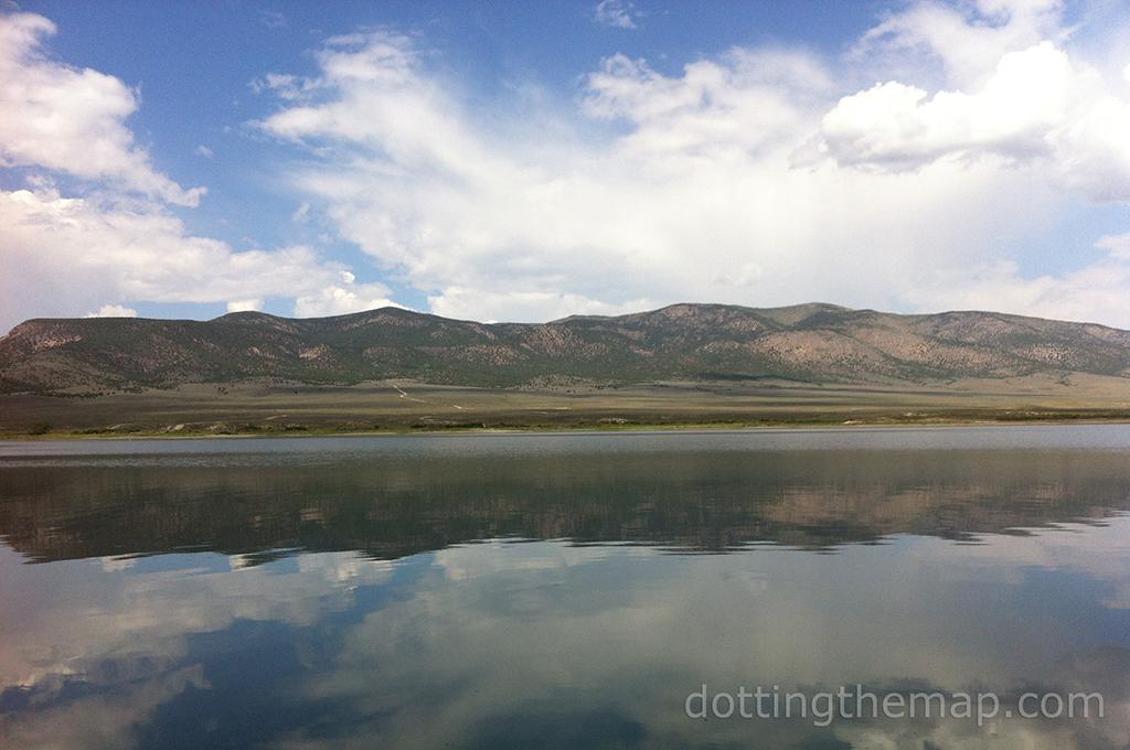 otter creek state park Utah
