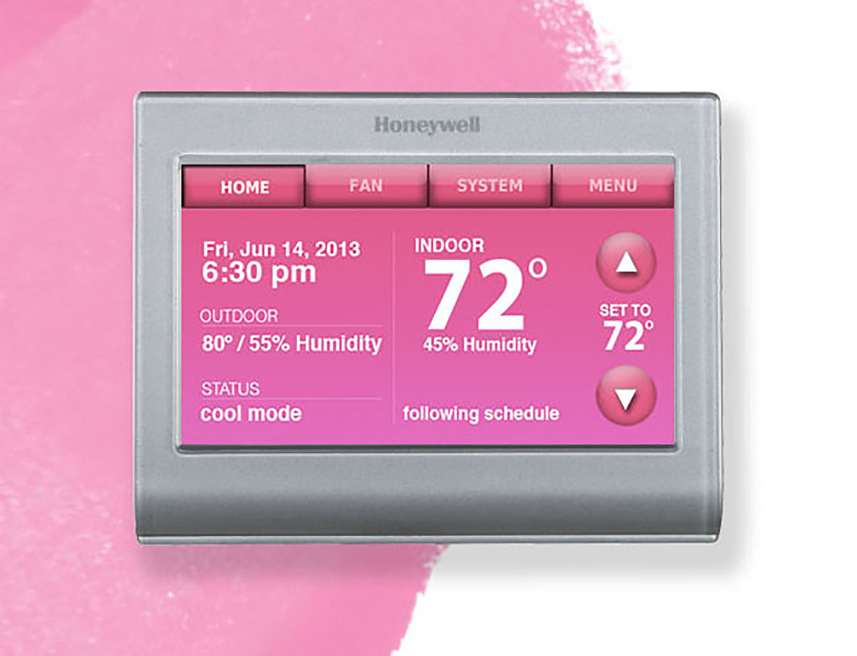 Honeywell Wifi Thermostat Installation Problems