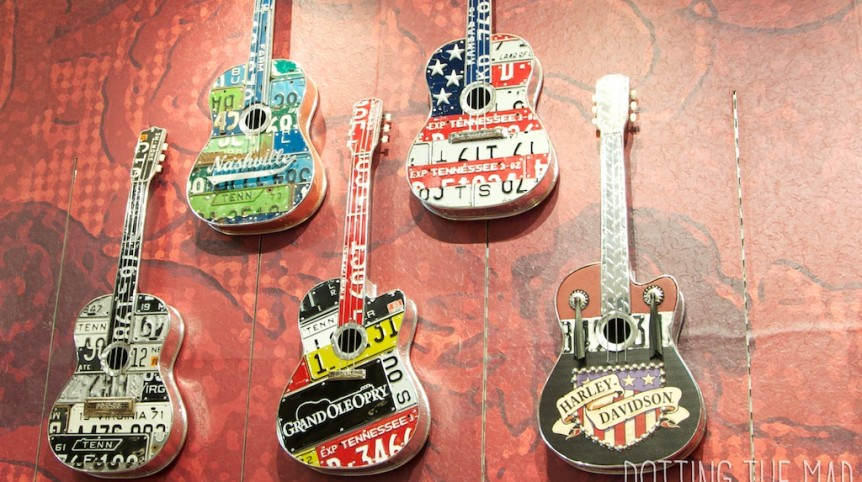 grand ole opry gift shop