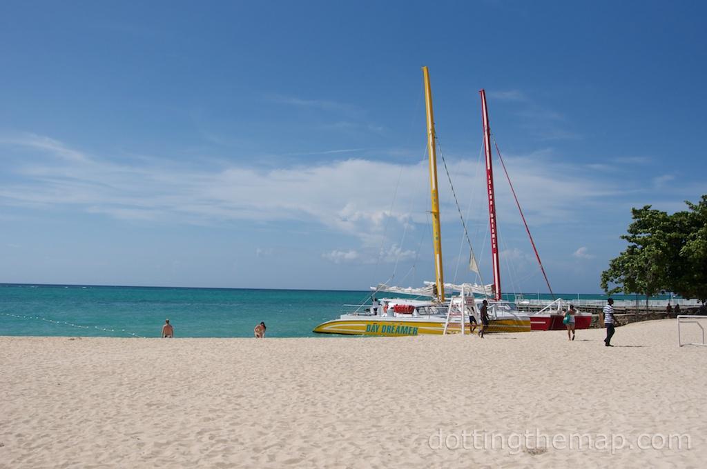 Dreamer Catamarans Montego Bay