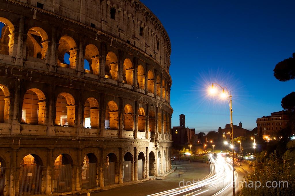 Rome, Italy Dream Destination 2012