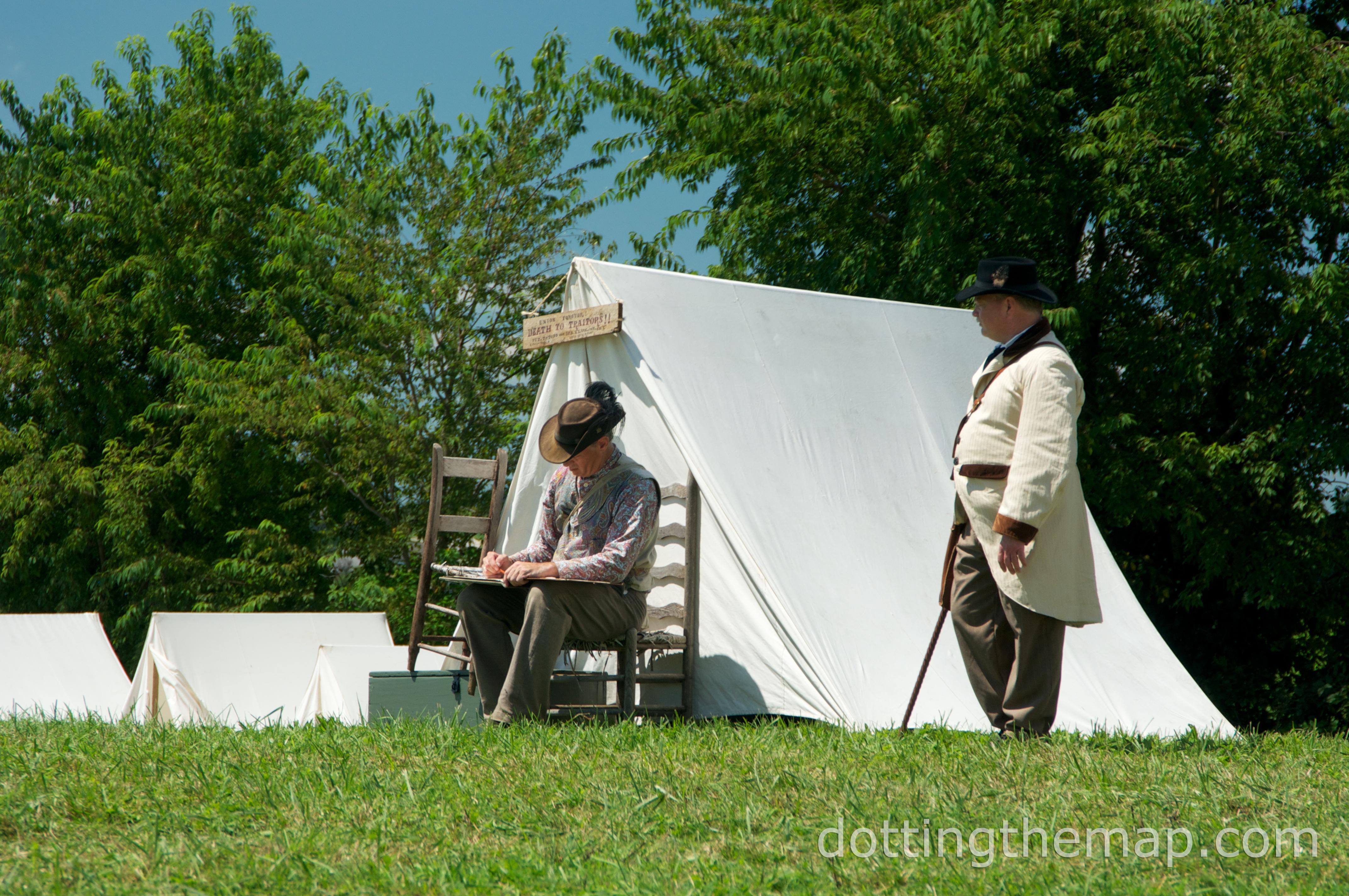 Richmond Kentucky civil war