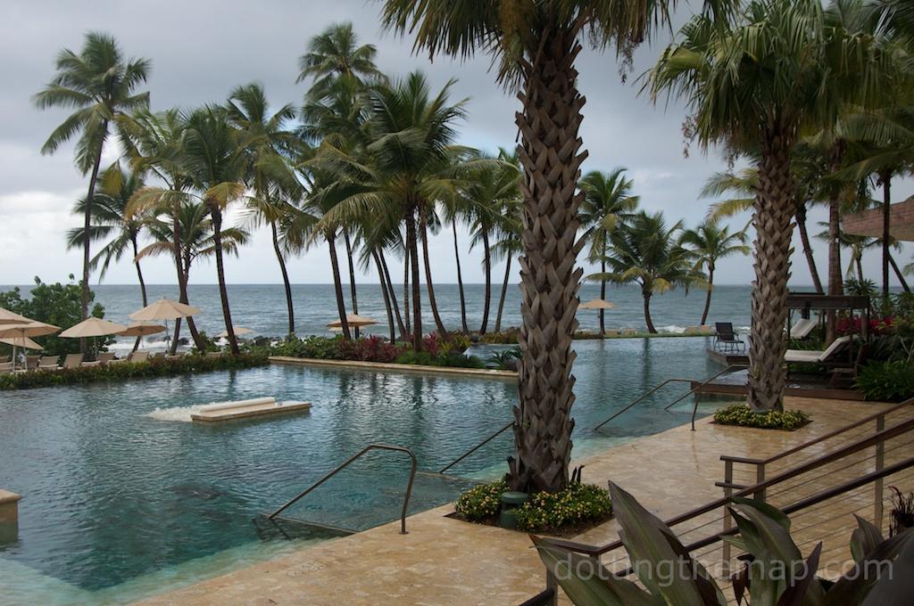 Dorado Beach Ritz Carlton Puerto Rico