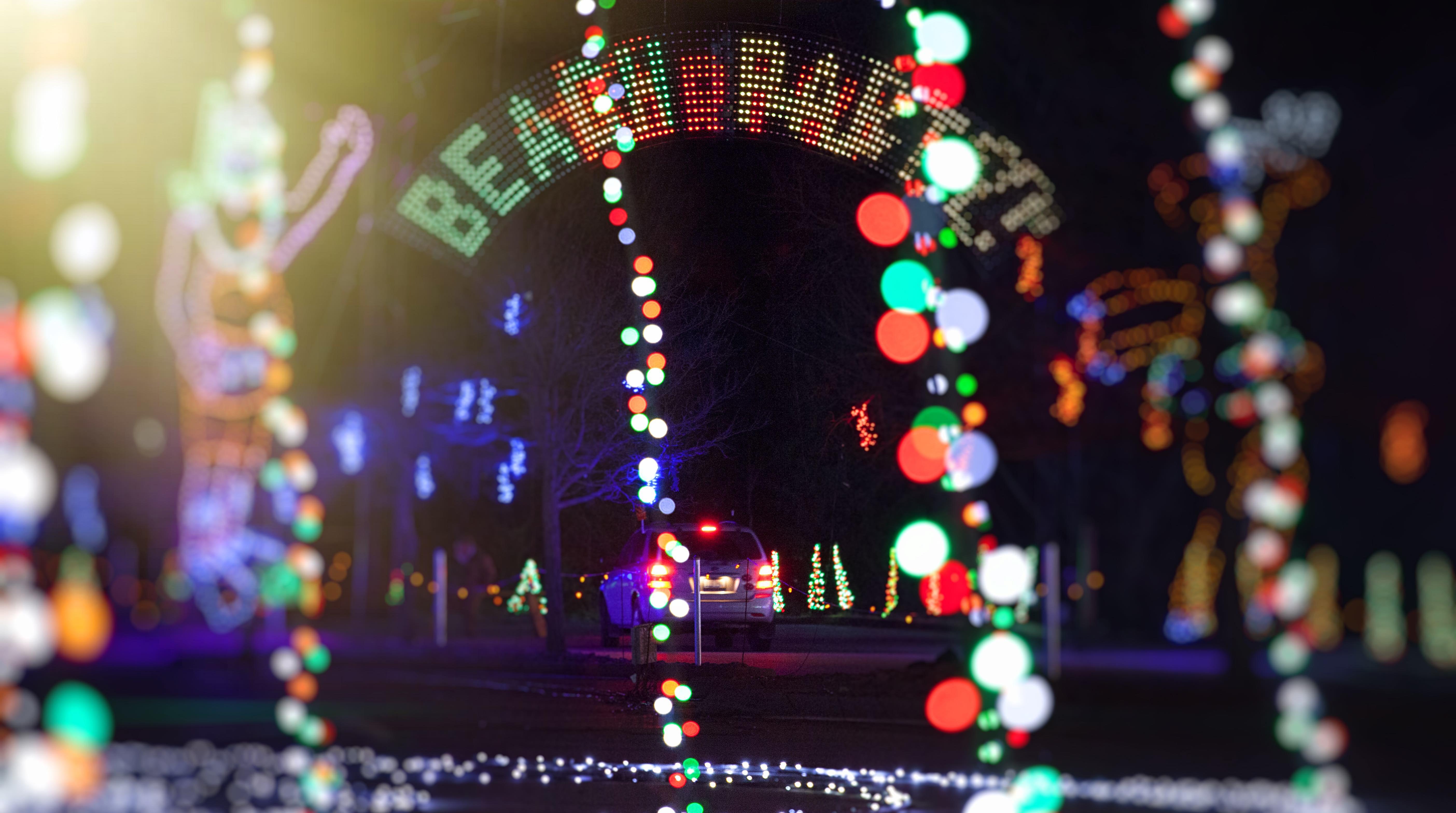 shadracks christmas wonderland