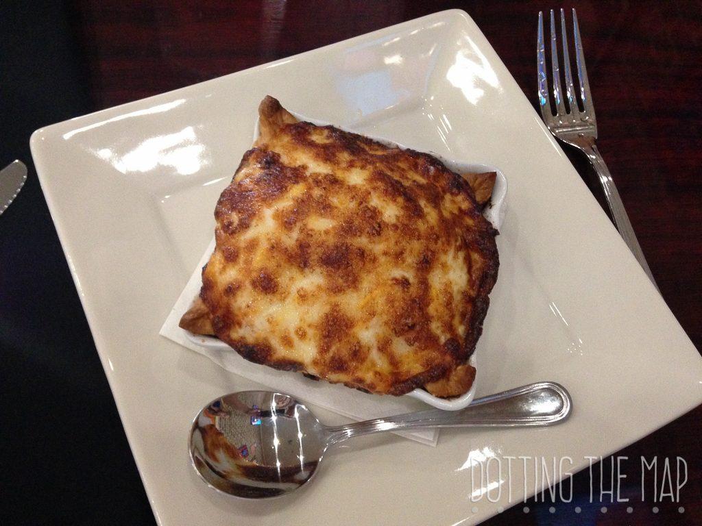 Luna's Tomato Pie