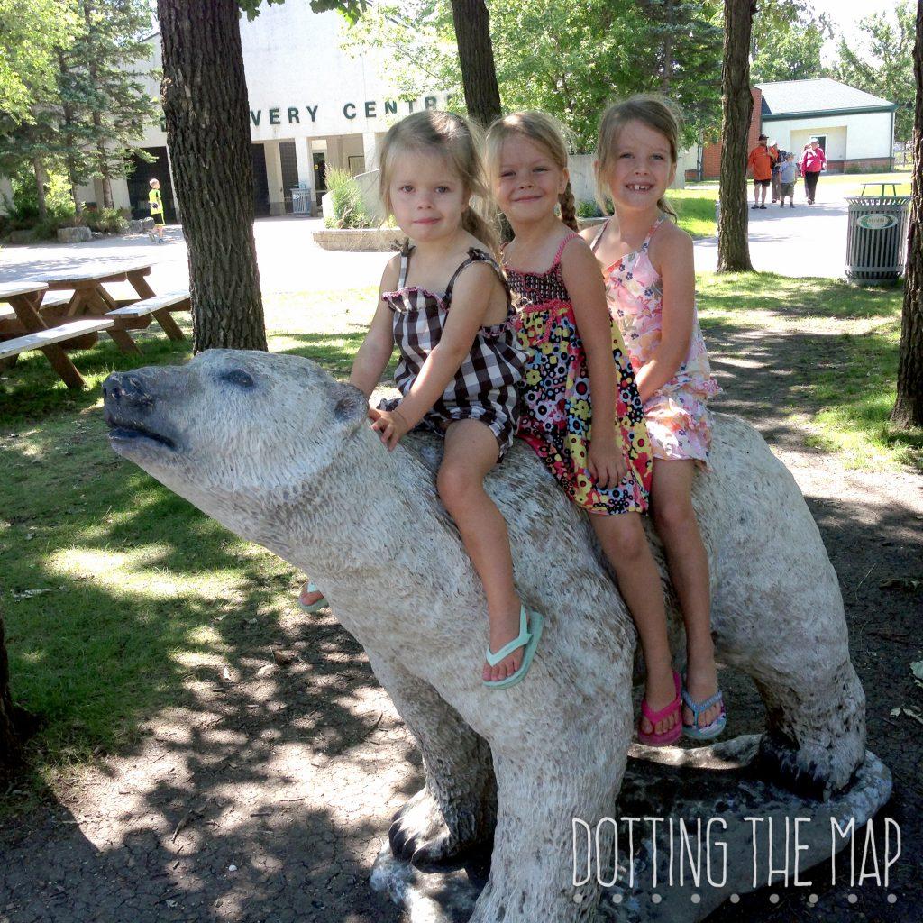 Assiniboine Zoo