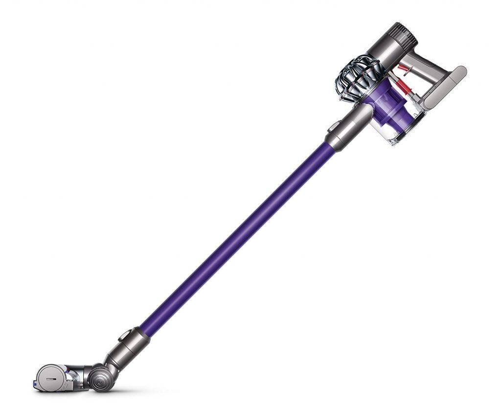 Portable Vacuum