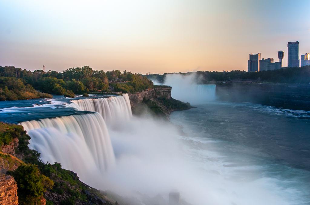 Niagara Falls free attractions